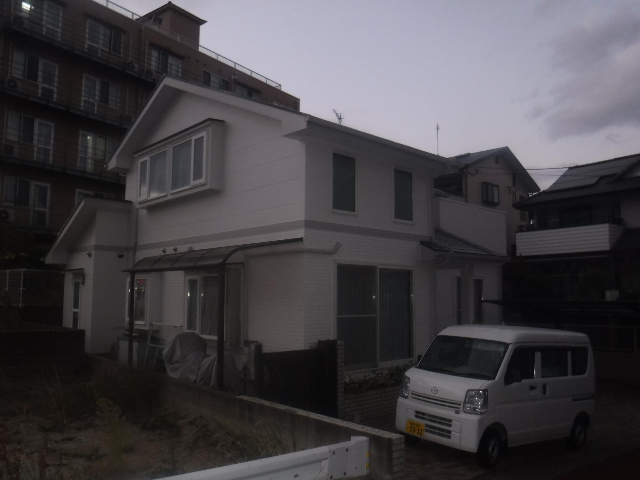 福岡市南区屋形原 Y様邸